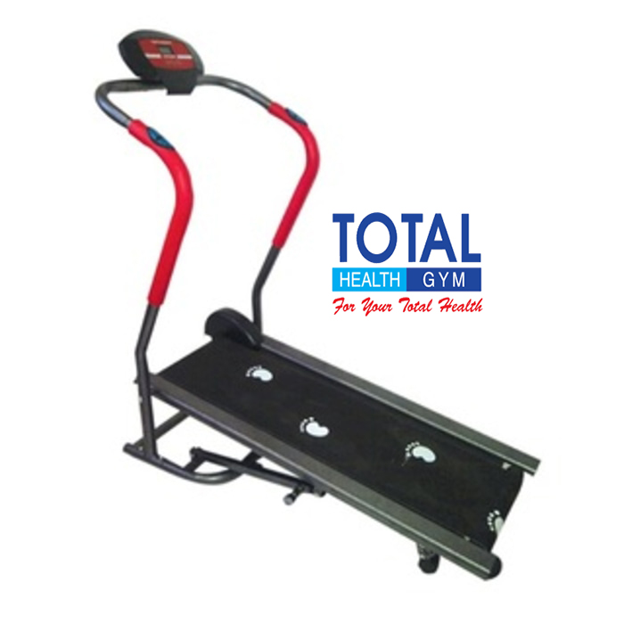 TL - 002 - Treadmill Manual 1 fungsi