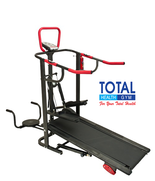 TREADMILL MANUAL 3 FUNGSI TL – 003