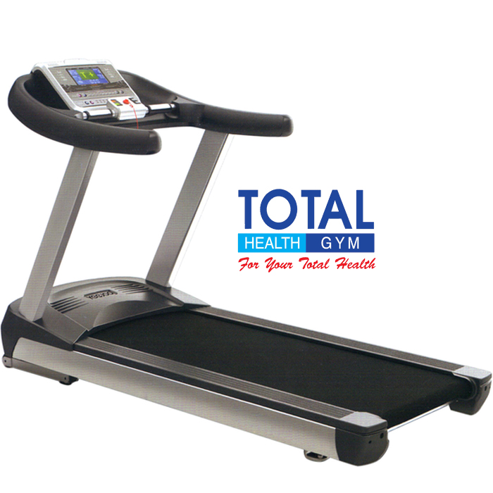 TL - 21 - Treadmill Electric -Treadmill Listrik Motor AC 6hp